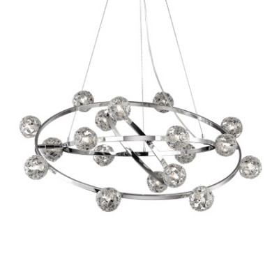 Ideal Lux - Bunch - ORBITAL SP18 - Pendant lamp