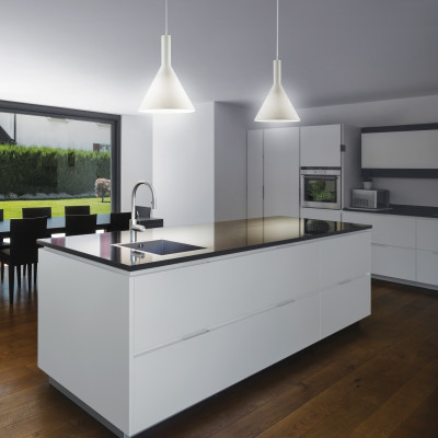 Ideal Lux - Calice - COCKTAIL SP1 BIG - Pendant lamp