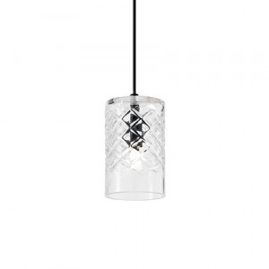 Ideal Lux - Calice - Cognac-2 SP1 - Pendant lamp