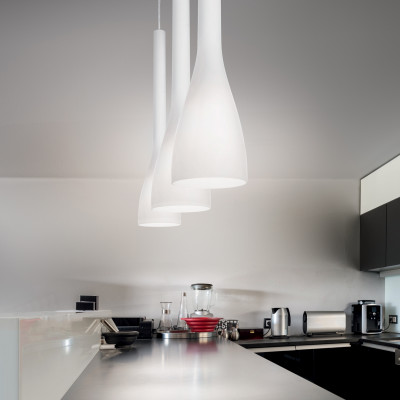 Ideal Lux - Calice - FLUT SP1 BIG - Pendant lamp