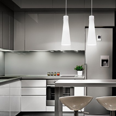 Ideal Lux - Calice - KUKY SP1 - Pendant lamp