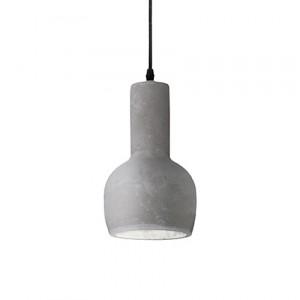 Ideal Lux - Cemento - Oil-3 SP1 - Pendant lamp