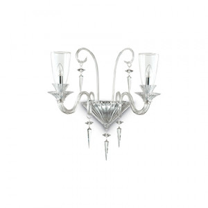 Ideal Lux - Chandelier - Beethoven AP2 - Wall lamp