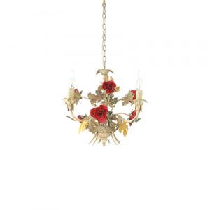 Ideal Lux - Chandelier - Camilla SP3 - Pendant lamp