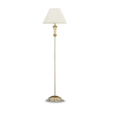 Ideal Lux - Chandelier - FIRENZE PT1 - Floor lamp - Antique white - LS-IL-002880