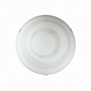 Ideal Lux - Circle - DONY-2 PL4 - Wall / Ceiling lamp