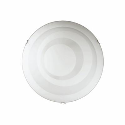 Ideal Lux - Circle - DONY-2 PL4 - Wall / Ceiling lamp - White - LS-IL-019642