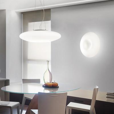 Ideal Lux - Circle - GLORY SP5 D60 - Pendant lamp