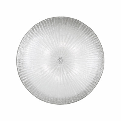 Ideal Lux - Circle - SHELL PL6 - Ceiling lamp - Transparent - LS-IL-008622