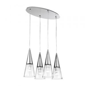 Ideal Lux - Cono - CONO SP4 - Pendant lamp