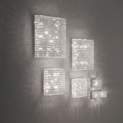 Ideal Lux - Diamonds - ADMIRAL PL4 - Wall/Ceiling lamp