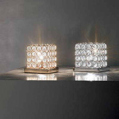 Ideal Lux - Diamonds - ADMIRAL TL1 - Table lamp