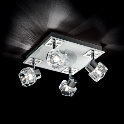 Ideal Lux - Direction - NOSTALGIA PL4 - Ceiling