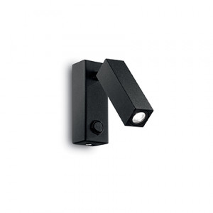 Ideal Lux - Direction - Page AP1 Square - Wall lamp