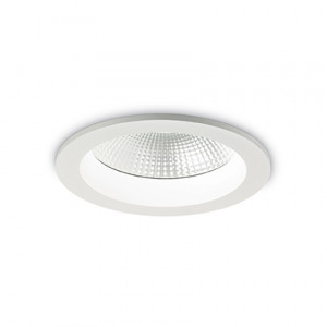 Ideal Lux - Downlights - Basic Accent 30W - Recessed spotlight