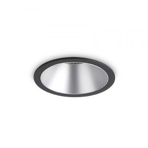 Ideal Lux - Downlights - Game Round - Recessed spotlight