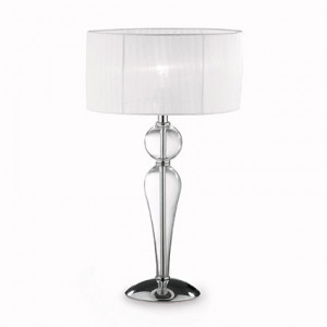 Ideal Lux - Duchessa - DUCHESSA TL1 BIG - Bedside lamp