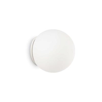 Ideal Lux - Eclisse - MAPA AP1 D15 - Applique - White - LS-IL-059808
