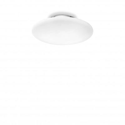 Ideal Lux - Eclisse - SMARTIES PL3 D50 - Ceiling - White - LS-IL-032030
