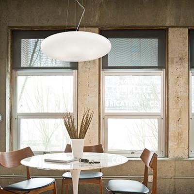 Ideal Lux - Eclisse - SMARTIES SP3 D40 - Pendant lamp