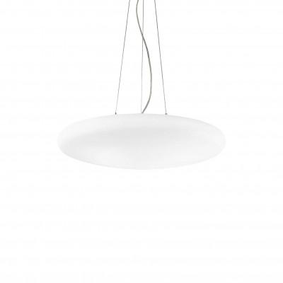 Ideal Lux - Eclisse - SMARTIES SP3 D40 - Pendant lamp - White - LS-IL-032016