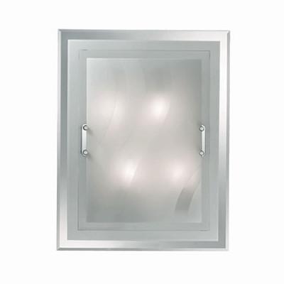 Ideal Lux - Essential - ALASKA PL4 - Ceiling - Transparent - LS-IL-36540-stock
