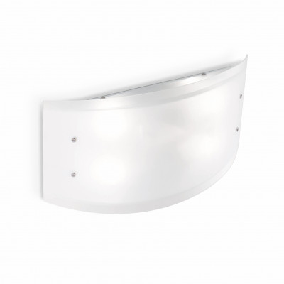 Ideal Lux - Essential - ALI PL4 - Ceiling lamp - White - LS-IL-026565