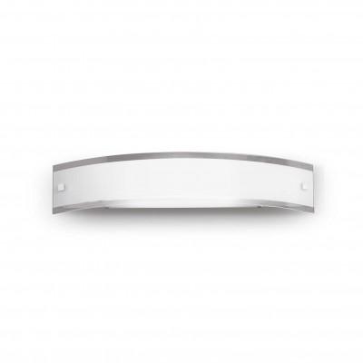 Ideal Lux - Essential - DENIS AP1 MEDIUM - Applique - White - LS-IL-005454