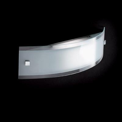 Ideal Lux - Essential - DENIS AP1 SMALL - Applique
