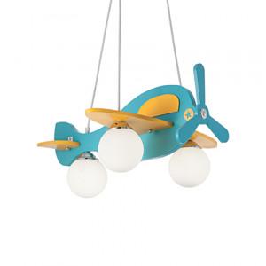 Ideal Lux - Fun - Avion-1 SP3 - Pendant lamp