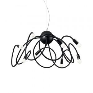 Ideal Lux - Fun - Multiflex SP8 - Pendant lamp