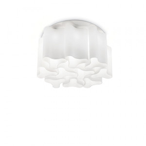 Ideal Lux - Fun - TENDER PL8 - Wall / ceiling lamp
