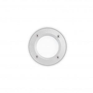 Ideal Lux - Garden - Leti Round FI1 - Circular recessed lamp in resin