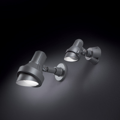 Ideal Lux - Garden - TERRA AP1 BIG - Garden lights