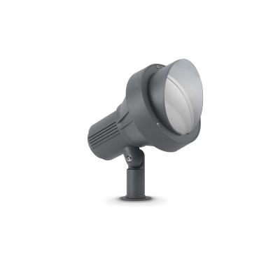 Ideal Lux - Garden - TERRA PT1 BIG - Garden lights - Anthracite - LS-IL-033044