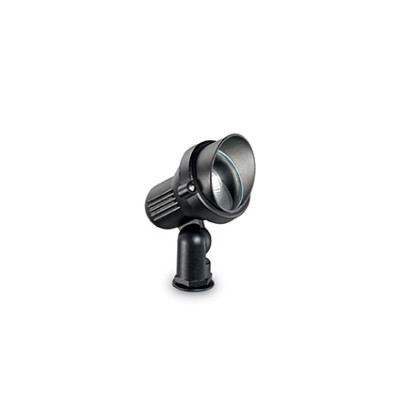 Ideal Lux - Garden - TERRA PT1 SMALL - Garden lights - Black - LS-IL-046211
