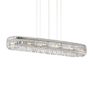 Ideal Lux - Glass - QUASAR SB12 - Pendant lamp