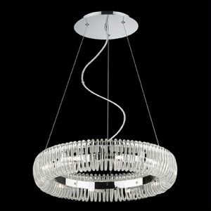 Ideal Lux - Glass - QUASAR SP10 - Pendant lamp