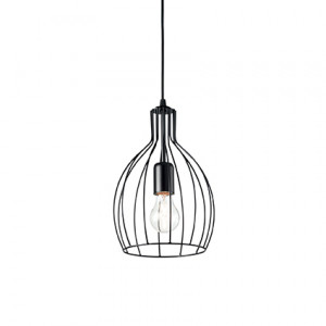 Ideal Lux - Industrial - Ampolla-2 SP1 - Pendant lamp