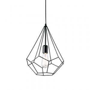 Ideal Lux - Industrial - Ampolla-3 SP1 - Pendant lamp