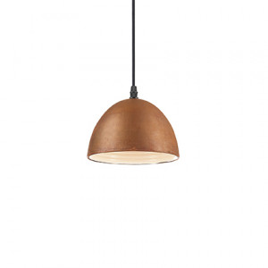 Ideal Lux - Industrial - Folk SP1 D18 - Pendant lamp