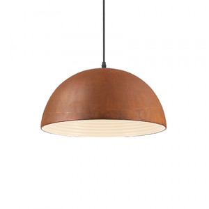 Ideal Lux - Industrial - Folk SP1 D40 - Pendant lamp