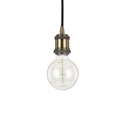 Ideal Lux - Industrial - Frida SP1 - Chandelier - None - LS-IL-122083
