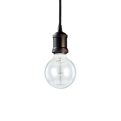 Ideal Lux - Industrial - Frida SP1 - Chandelier - None - LS-IL-139425