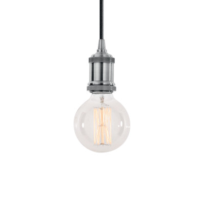 Ideal Lux - Industrial - Frida SP1 - Chandelier - None - LS-IL-139432