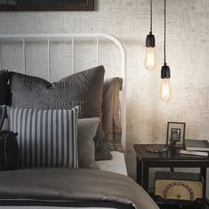 Ideal Lux - Industrial - Klaus SP1 - Pendant lamp