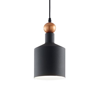 Ideal Lux - Industrial - Triade-3 SP1 - Kitchen chandelier with three lights - None - LS-IL-221496