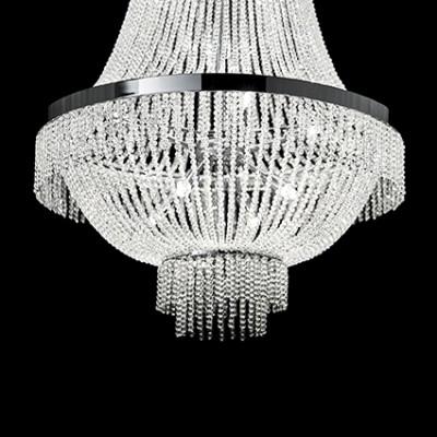 Ideal Lux - Luxury - Augustus SP12 - Pendant lamp
