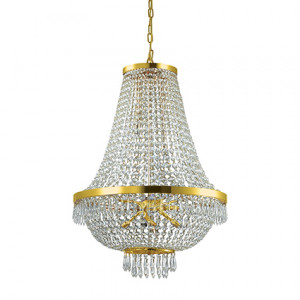 Ideal Lux - Luxury - Caesar SP12 - Pendant lamp