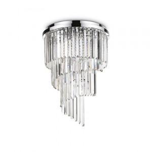 Ideal Lux - Luxury - Carlton PL12 - Ceiling lamp